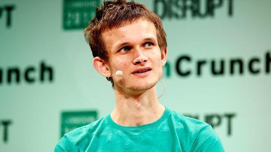 Nhà sáng lập Ethereum cảnh báo tiền mã hóa có thể rơi về 0