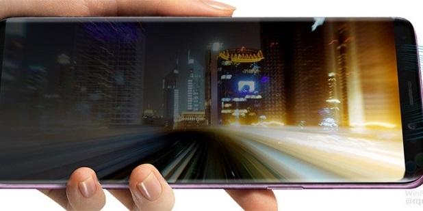 Galaxy S9+ đạt điểm hiệu năng kỉ lục trên Geekbench