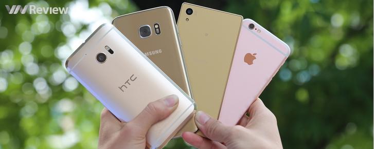 Tại sao chu kỳ mua smartphone mới của người dùng ngày càng chậm?