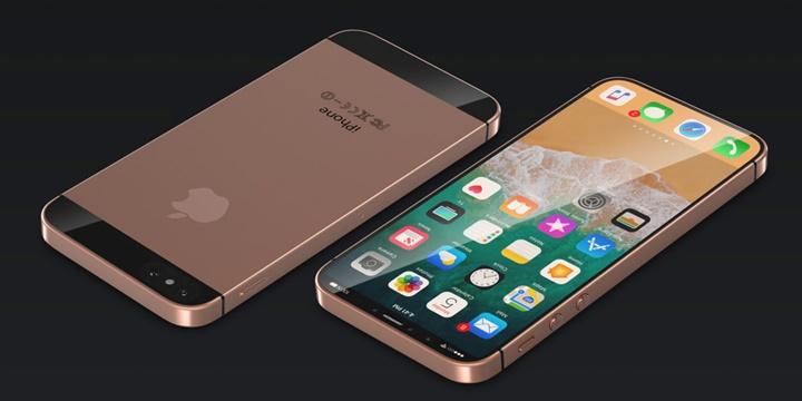 Apple iPhone SE 2 với màn hình 4.2 inch sẽ được giới thiệu tại MWC 2018?