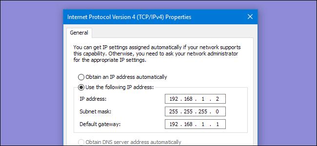 IP Là Gì ? Ý nghĩa của IP và cách vận hành của nó