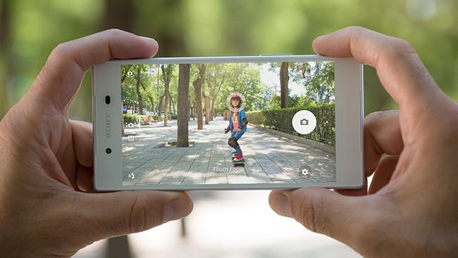 10 tính năng trên smartphone giúp bạn thành nhiếp ảnh gia