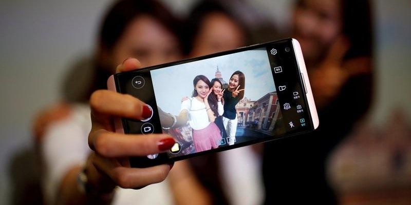 10 tính năng smartphone HỖ TRỢ bạn BIẾN THÀNH NHIẾP ẢNH GIA RẤT CHUYÊN NGHIỆP