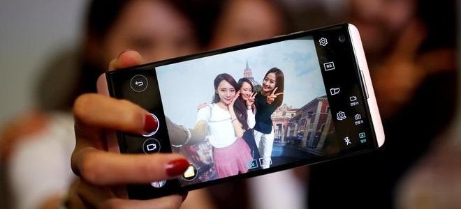 10 tính năng smartphone giúp bạn trở thành nhiếp ảnh gia chuyên nghiệp