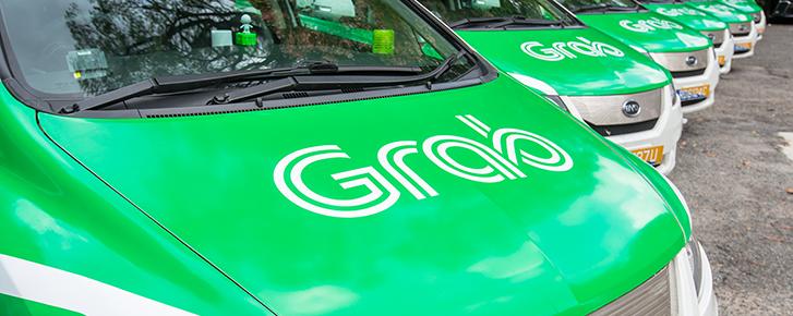 Quản dịch vụ xe công nghệ không chỉ ở góc độ cạnh tranh