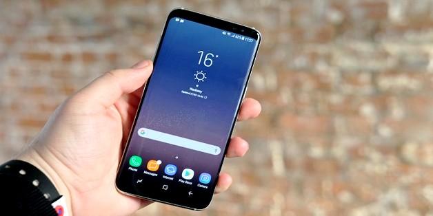 Galaxy S10 và Galaxy Note10 sẽ sử dụng chip xử lý 7nm nhanh và tiết kiệm điện hơn?