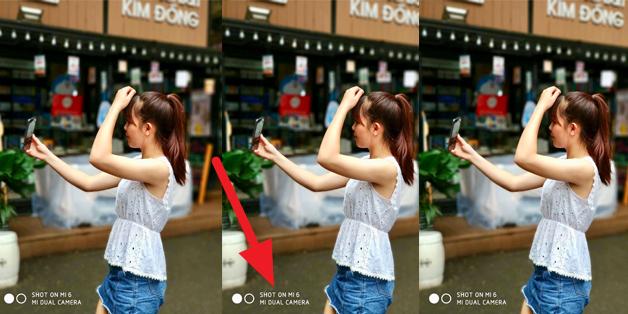 """Hướng dẫn tạo dấu """"Shot on..."""" khi chụp ảnh trên điện thoại Android"""