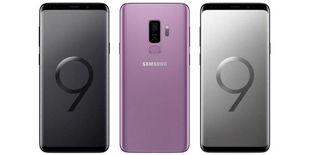 """Lộ giá bán Samsung Galaxy S9: """"dễ thở"""" hơn iPhone X"""