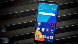 5 lí do LG G7 sẽ không có mặt tại MWC 2018