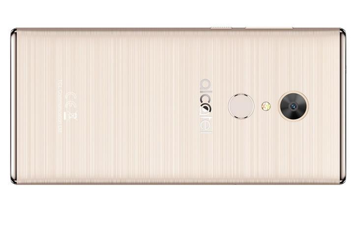 Alcatel giới thiệu 5 smartphone giá rẻ: màn hình 18:9, mở khóa bằng khuôn mặt, chạy Android Go