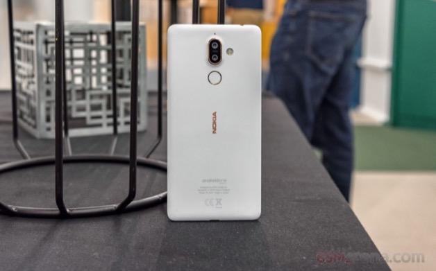 Tất cả smartphone từ Nokia 3 trở lên sẽ thuộc chương trình Android One