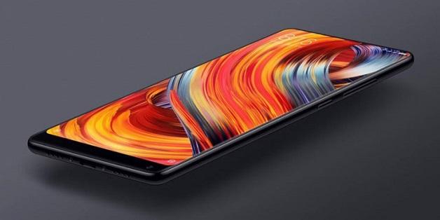 Xiaomi Mi Mix 2S ấn định ngày ra mắt, với vi xử lí Snapdragon 845