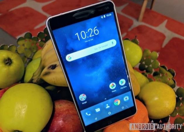 [MWC 2018] HMD giới thiệu Nokia 6 (2018) cho thị trường quốc tế
