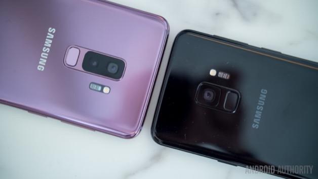 [MWC 2018] Samsung Galaxy S9/S9+ chính thức trình làng: tập trung cải tiến camera và trải nghiệm