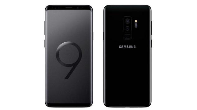 So sánh chi tiết cấu hình Samsung Galaxy S9+ với S8+ và Pixel 2 XL