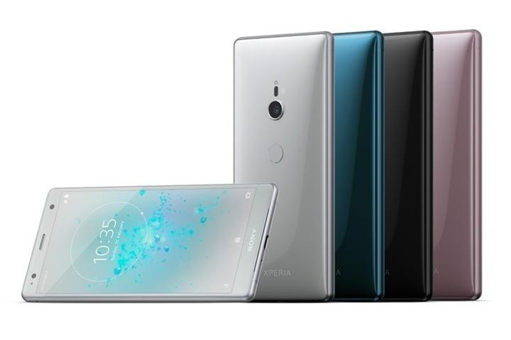 Xperia XZ2 và XZ2 Compact chính thức ra mắt: thiết kế mới, chip Snapdragon 845