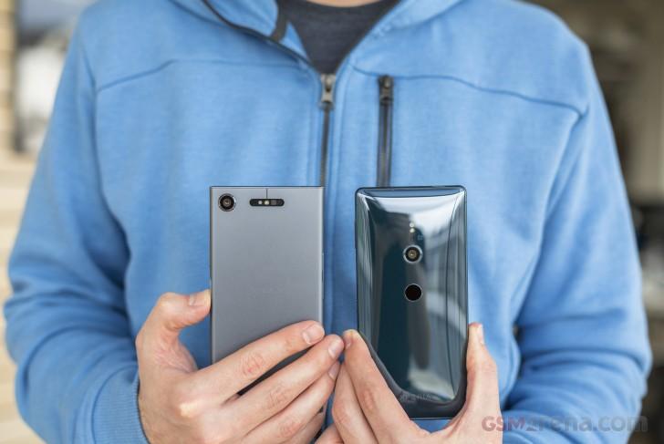 Thông số và cấu hình chính thức của Sony Xperia XZ2