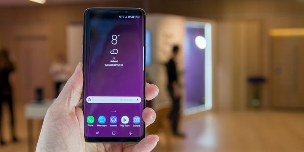 AnTuTu: Galaxy S9 dùng Exynos 9810 vượt trội cả iPhone X