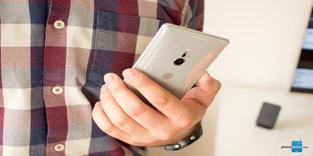 Trên tay Sony Xperia XZ2: cận cảnh ngôn ngữ thiết kế mới của Sony