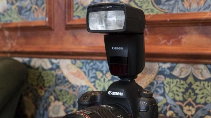 Kết quả hình ảnh cho Canon Speedlite 470EX-AI