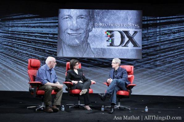 Apple CEO chia sẻ: trong lĩnh vực này tôi muốn người ta sao chép chúng tôi