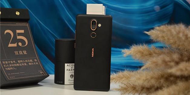 HMD công bố Nokia 7 Plus China Edition: Android thuần, RAM 6GB, giá rẻ hơn bản thường
