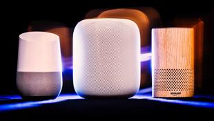 Ai hơn ai: Siri, Alexa, Google Assistant trên loa thông minh?