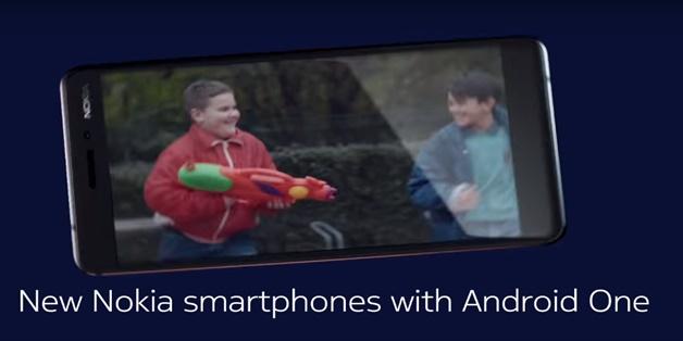 Video quảng cáo đầy ý nghĩa của Nokia: cầu nối giữa quá khứ và hiện tại