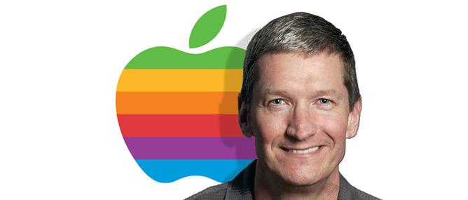 Tim Cook không bao giờ cố trở thành Steve Jobs