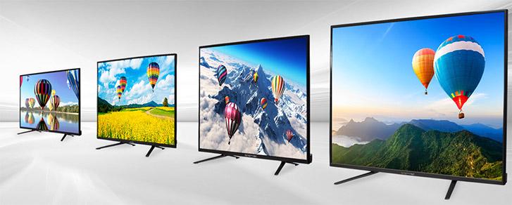 """4 tính năng """"phải có"""" khi cân nhắc mua TV 4K"""