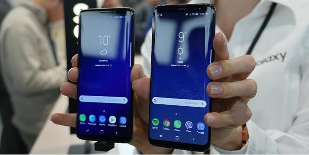 Không, thiết kế của Galaxy S9 không phải là giống hệt với S8!