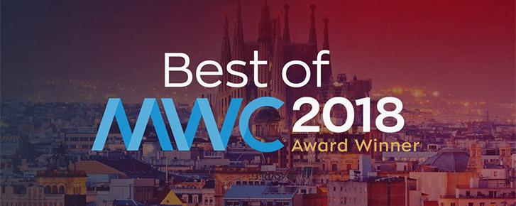 5 công nghệ tốt nhất và 4 điều dở tệ nhất tại sự kiện MWC 2018