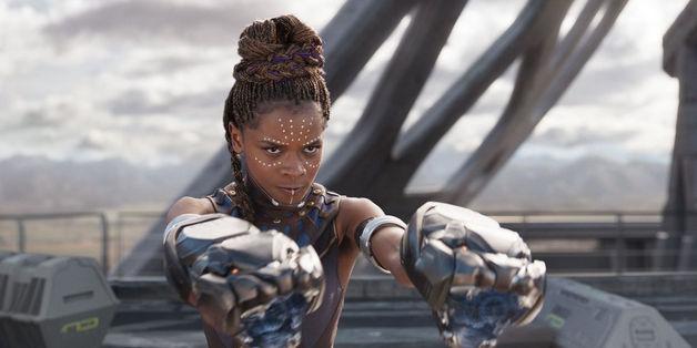 Mừng thành công của Black Panther, Disney quyên góp 1 triệu USD cho giới trẻ trong ngành STEM