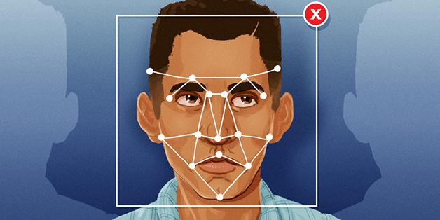 Hướng dẫn tắt chức năng nhận diện khuôn mặt trên Facebook