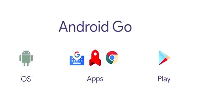 Android Go - Vị cứu tinh cho các smartphone giá rẻ và cho cả Google