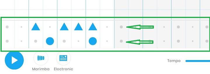 Thử sáng tác nhạc bằng công cụ trên trình duyệt của Google
