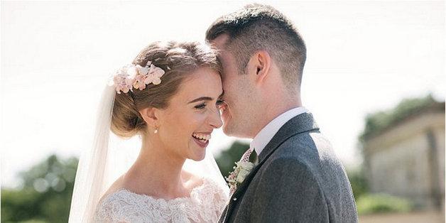 Làm thế nào để chụp chân dung cho cô dâu và chú rể tại lễ cưới khi không có nhiều thời gian?