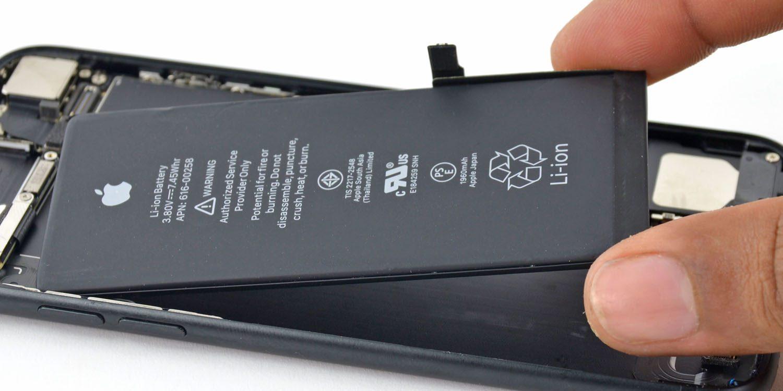 Tôi đã thay pin iPhone nhưng tức giận vì sướng thế sao Apple không nói sớm - Ảnh 3.
