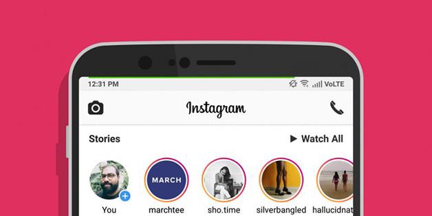 """Instagram sẽ có thêm một tính năng """"chẳng ai cần"""": gọi điện audio và video"""