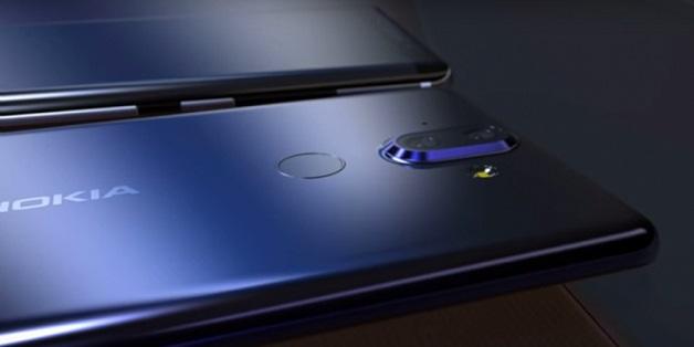 Nokia sẽ trình làng thêm hai mẫu flagship ngay trong năm nay