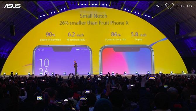 Smartphone 2018: Khi đứng ngoài trào lưu là cả một sự tỉnh táo