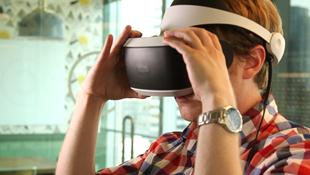 5 ảnh hưởng xấu đến sức khỏe khi sử dụng kính thực tế ảo quá lâu