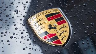Porsche cũng đang chế tạo xe bay