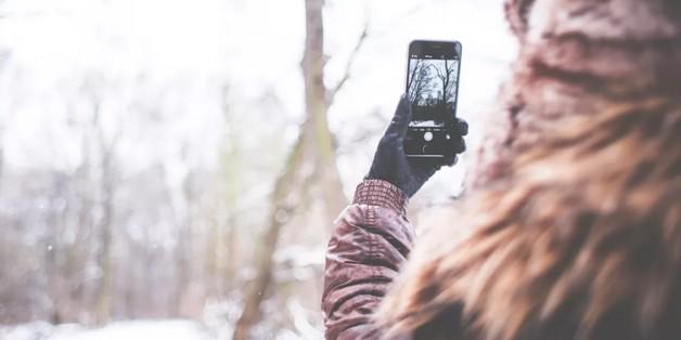 Người dùng tố iPhone 8, iPhone X gặp lỗi đèn flash dừng hoạt động khi trời lạnh