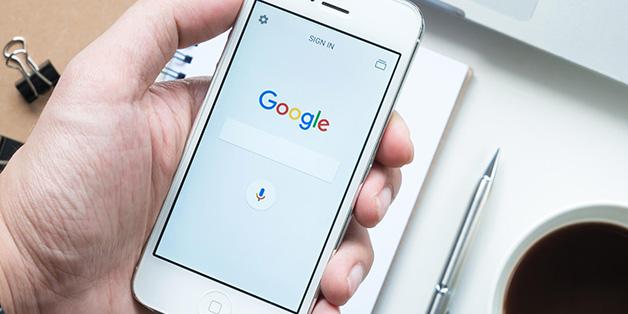 Google tung extension cho phép người dùng iMessage tìm kiếm trực tiếp từ giao diện chat