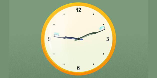 Bạn nên đánh răng, dùng chỉ nha khoa và súc miệng vào thời điểm nào là hợp lý?