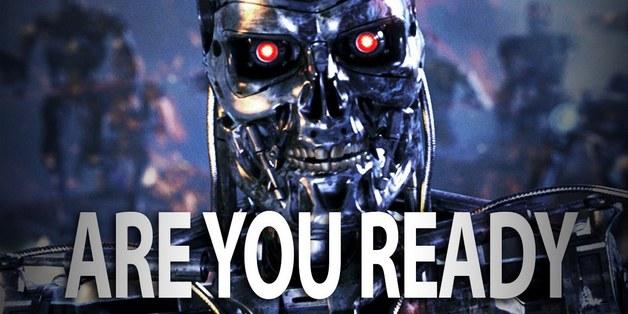 Cựu Chủ tịch Alphabet: Robot có thể tiêu diệt con người trong vòng 1-2 thập kỷ tới