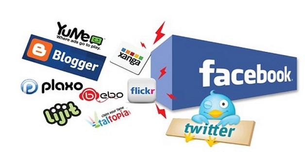 Mạng xã hội phải có ít nhất một hệ thống máy chủ đặt tại Việt Nam