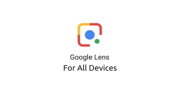 Dùng thử Google Lens vừa được cập nhật cho ứng dụng Photos trên Android