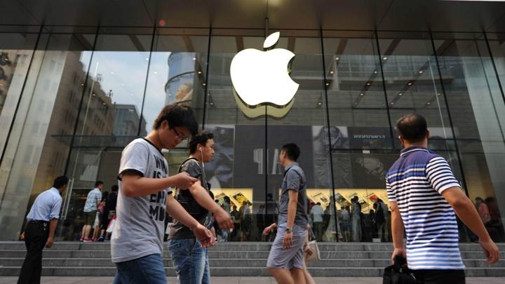 Người dùng Weibo cáo buộc nhân viên hỗ trợ kỹ thuật của Apple ăn cắp dữ liệu của mình